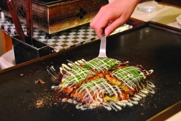 Where To Eat Tokyo Street Food